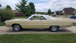 54.69 Chrysler Newport