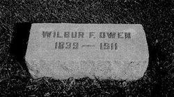 Pvt. Wilbur Fisk Owen