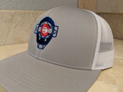 Colorado Catchers Trucker Hat (Gray)
