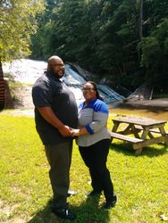 Pastor Dorian & Pastor Jonnae Staunton