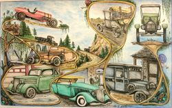 Ford Fantasy