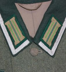 3-84 Jager Rgt. NCO: