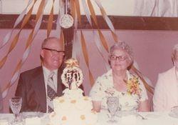 Samuel Harold and Mildred Almeda (Speck) Boyer