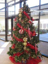 SUAG Christmas Tree