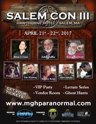 Salem Con 3 - 2017