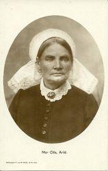 Hotell Mor Cilla 1885