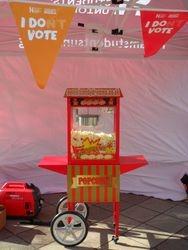 Kettle Corn machine Hire