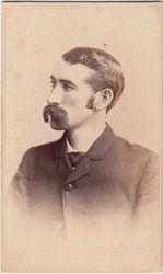 J. E. Watson, photographer of Detroit, Michigan