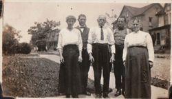 John Grove Family