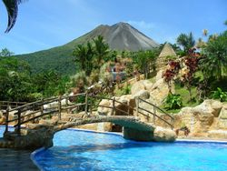 Lost Lagos Resort