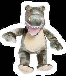 Dino our Dinosaur