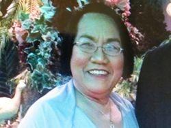 MS. JOSEFINA SANCHEZ BADANA