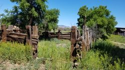 Old Corrals
