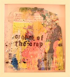 """Cream Of The Crop"""