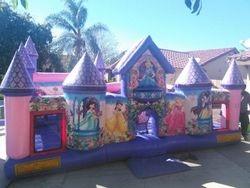 Disney princess palace toddler & juniors