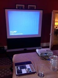 AV Hire For Business Meetings