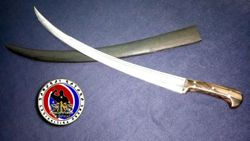 Bukharan Sabre SKS Philippines Version