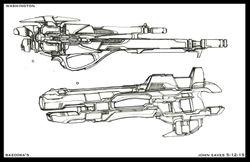 Bazooka #3-4