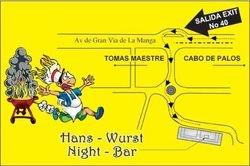 Hans Night Bar