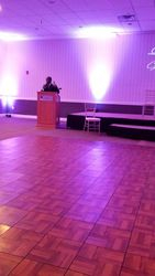 Guest Speaker Warren Curry