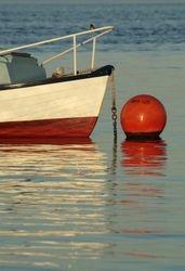 Boat n sunset 2