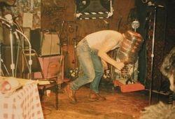Sonic Love Jug at CBGB's