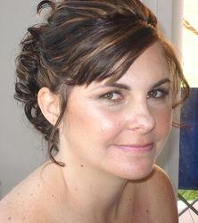 Danyel Bridal Makeup & Hair