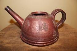 Dekoratyvus keraminis arbatinis. Kaina 26 Eur.