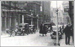 Stourbridge. 1948.