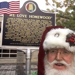 Homewood Open House