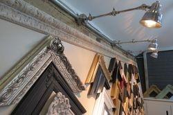 Fineline frames & Gallery
