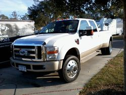 Mike O.--------Ford F-450