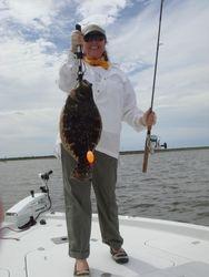 Teresa wt Flounder