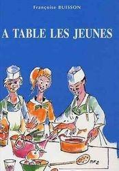 """Illustrations  dans le livre """"A table les jeunes"""""""