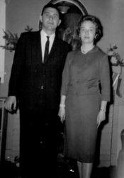 Fred and Bonnie Herman Hendrix