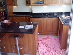 new kitchen job