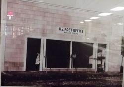 Waller Post Office