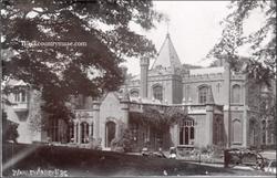 Warley Abbey.