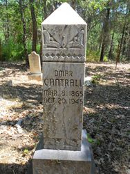 Omar Cantrall