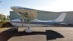 Cessna 182P VH-SZC