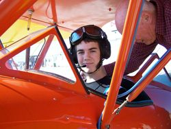 Aerospace Activities