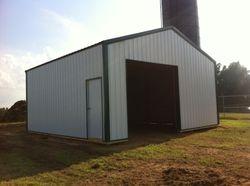 20'x30' Pole Building