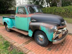 49. 55 1st edition Chevy pickup