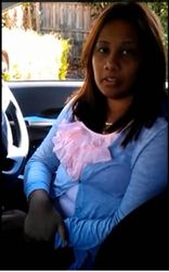 Driving School East Melbourne - Testimonial - Melissa Perera