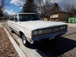 42. 67 Dodge Coronet
