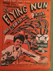 Flying Nun Great Recording Party