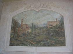 Old World Fresco