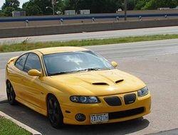 ROAR 1's 05 GTO