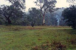 1989 'Not' the Alpine Rally @ Perkins Flat - Empty Rally site