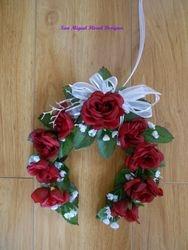 Bride's Horseshoe   #BA144